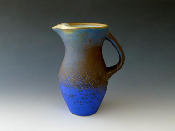 Blå mugge 2011
