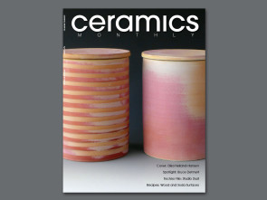Forside Ceramics